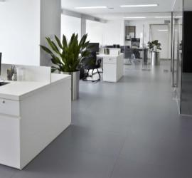 Kontor-indretning